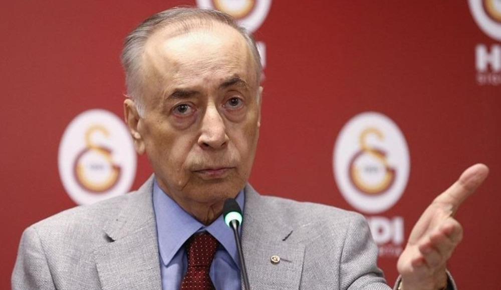 """Mustafa Cengiz: """"Bizi tehdit ediyorlar"""""""