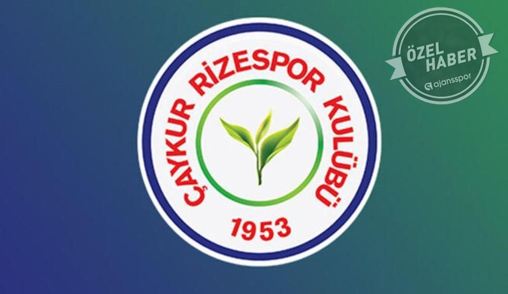 Rizespor'dan resmi açıklama! 4 transfer birden...