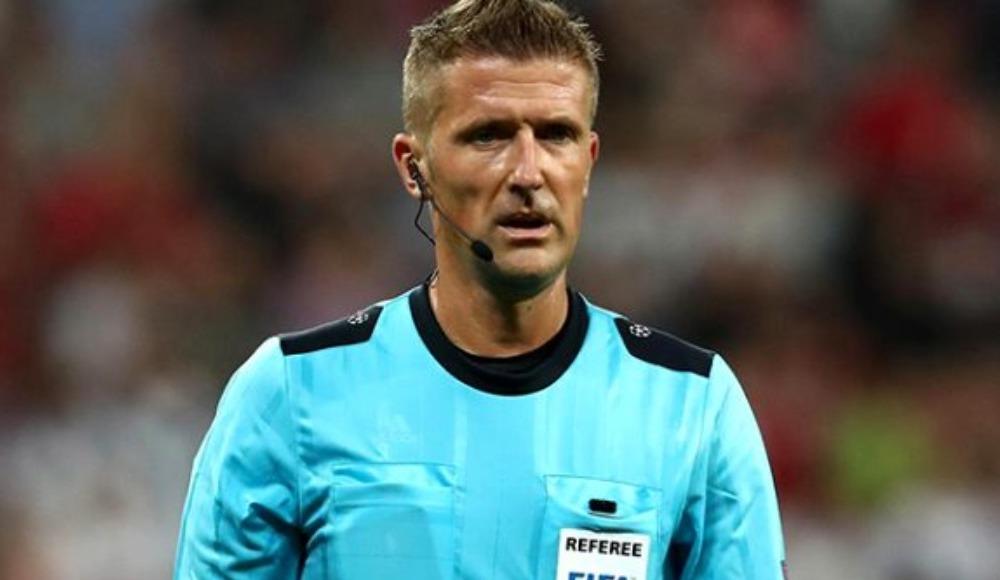 Şampiyonlar Ligi finalini Daniele Orsato yönetecek