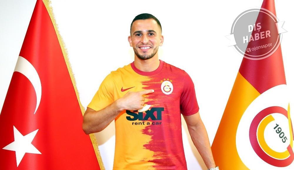 Omar Elabdellaoui'nin menajeri konuştu! '4 takımdan daha teklif vardı'