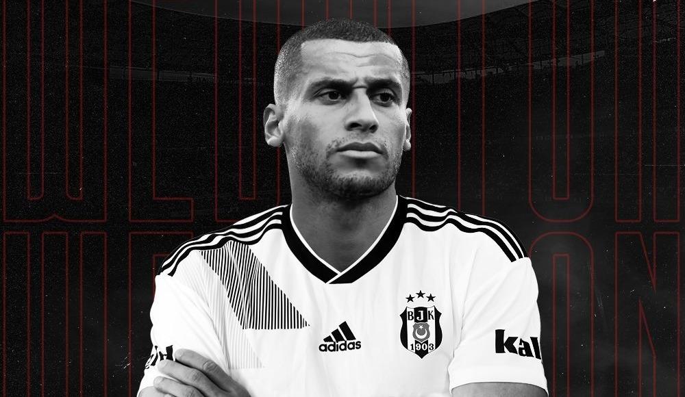 Beşiktaş Welinton'u resmen açıkladı!