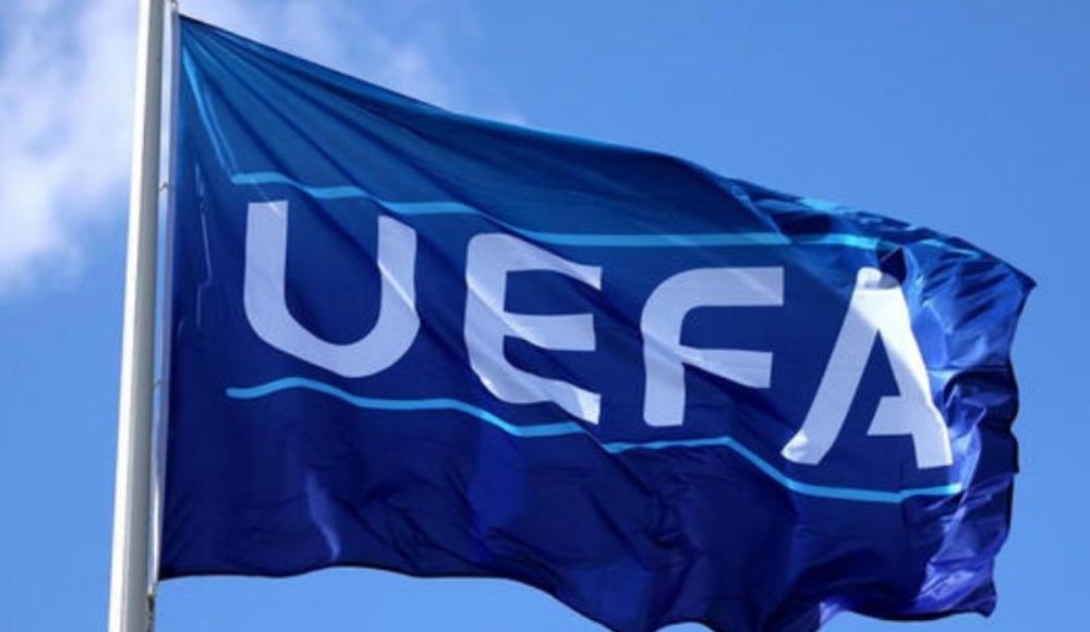 UEFA kulüpler sıralaması güncellendi! Galatasaray, Fenerbahçe, Trabzonspor...