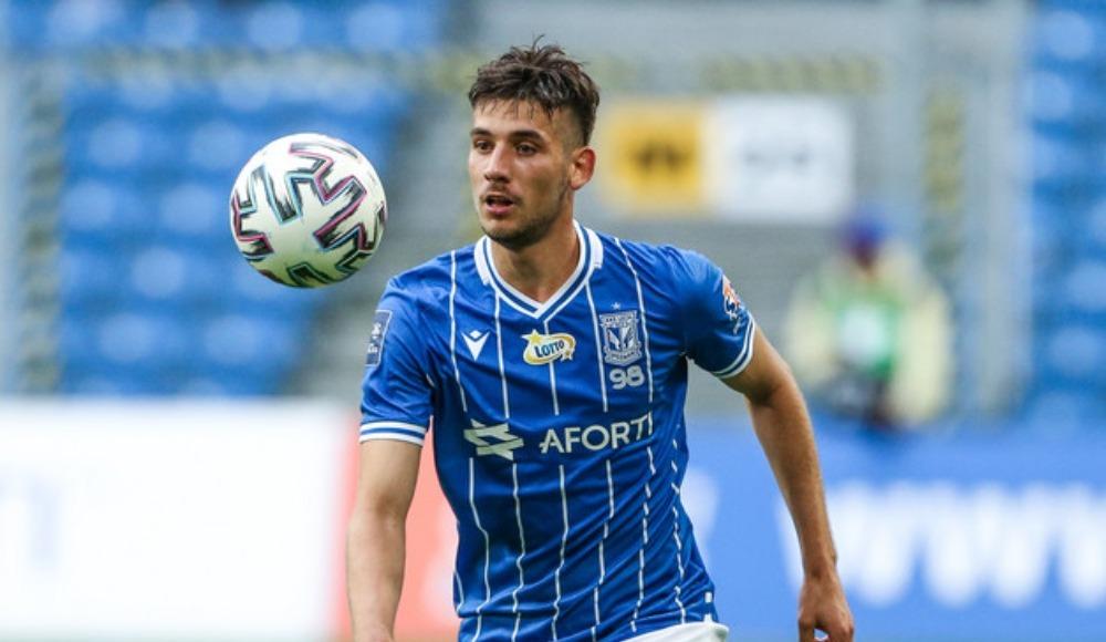 Jakub Moder için Bundesliga ekibi Leipzig devreye girdi!