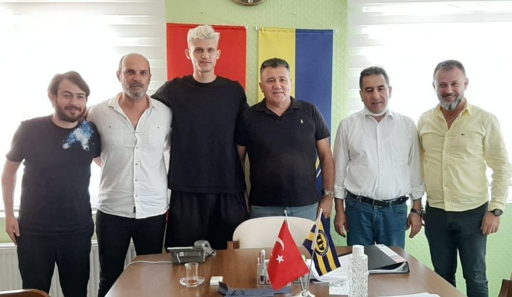 Ergün Penbe istedi, Barış Türkmen imza attı!