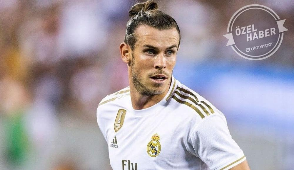 ÖZEL   İşte Gareth Bale'in yeni takımı...