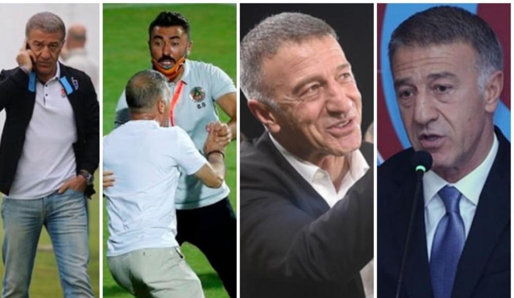 """Ahmet Ağaoğlu: """"Haksızlıklar yaşadık"""""""