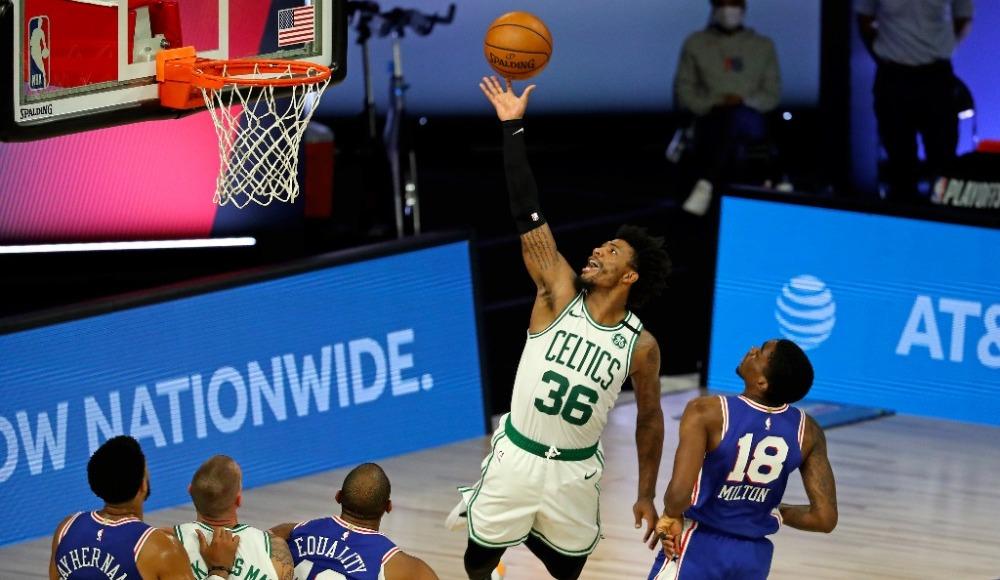Philadelphia 76ers - Boston Celtics (Canlı Skor)