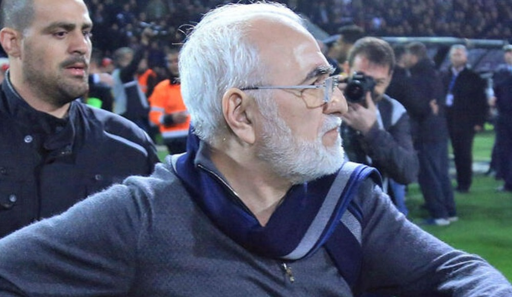 PAOK'tan Beşiktaş maçı kararları!