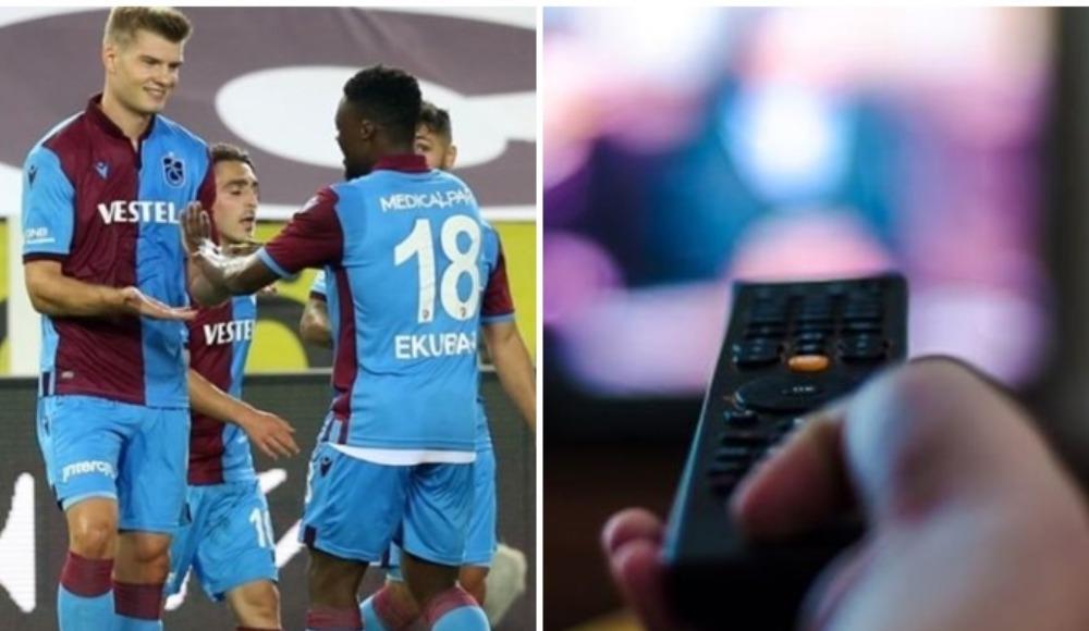 Trabzonspor'un hazırlık maçları ve yayıncısı belli oldu!