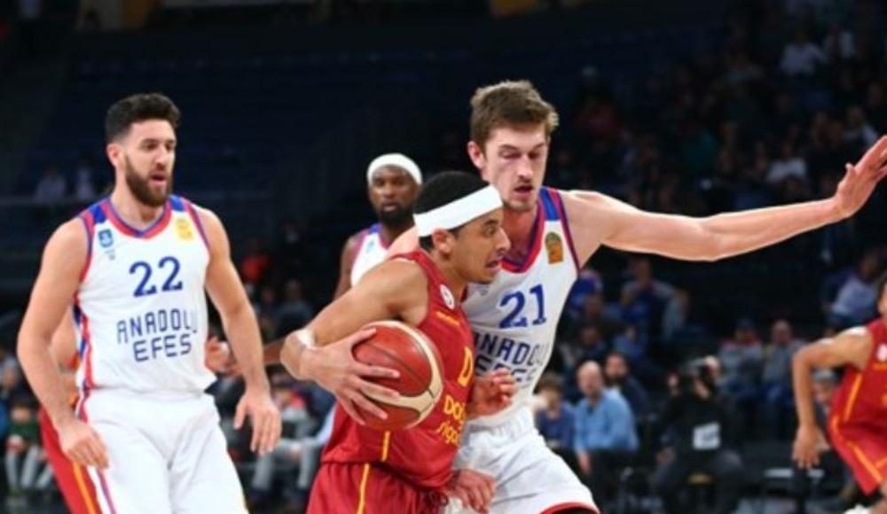 Basketbolda yeni sezon fikstürü çekildi! Galatasaray - Efes...