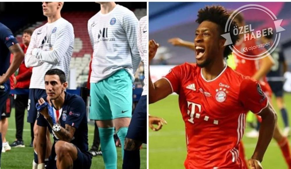 """""""PSG finalle, Bayern şampiyonlukla gurur duysun"""""""
