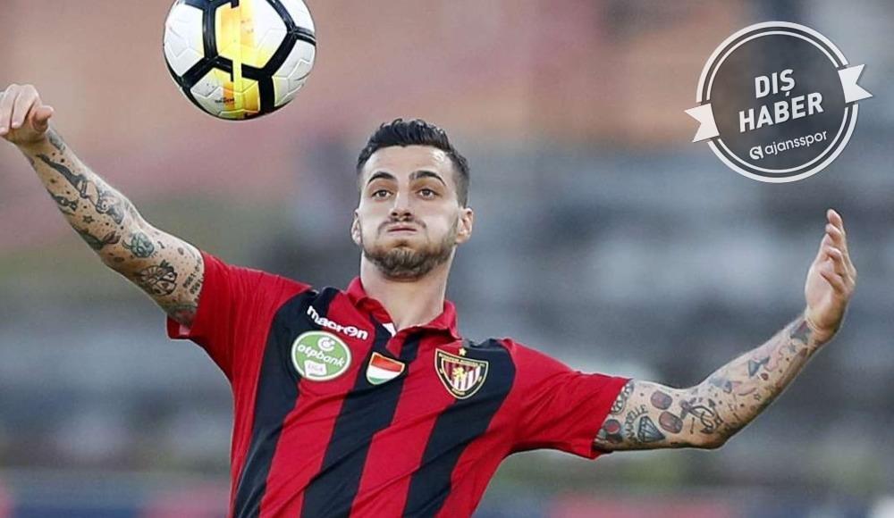 Adana Demirspor, İtalyan forveti kadrosuna kattı!