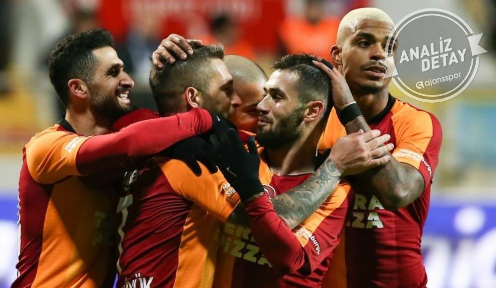 Galatasaray, 10 yılda 160 milyon Euro kazandı!