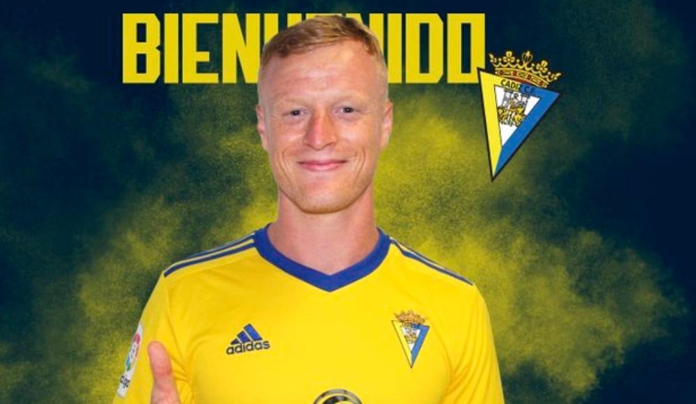 Jens Jønsson, Cadiz'e transfer oldu!