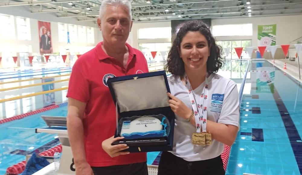 """Hilal Zeyneb Saraç: """"Aksilik çıkmadığı sürece yarışa katılacağım"""""""
