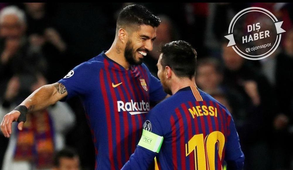Messi, başkanın kellesini istiyor!