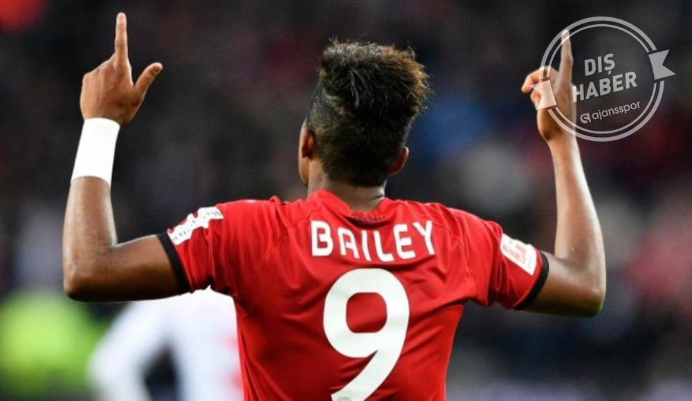 Leverkusen'i korku sardı! Partiye katılmıştı...
