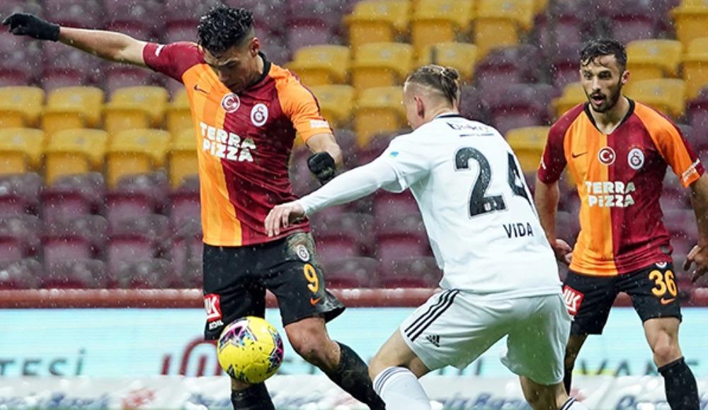 Galatasaray Beşiktaş maçı ne zaman kaçıncı hafta?