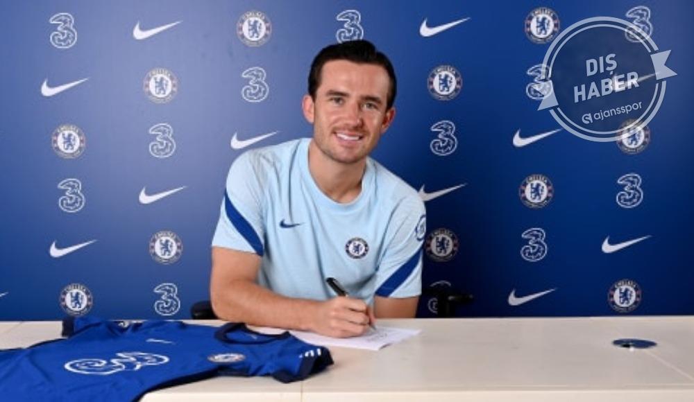 Chelsea transferde hız kesmiyor! Bir transfer daha...