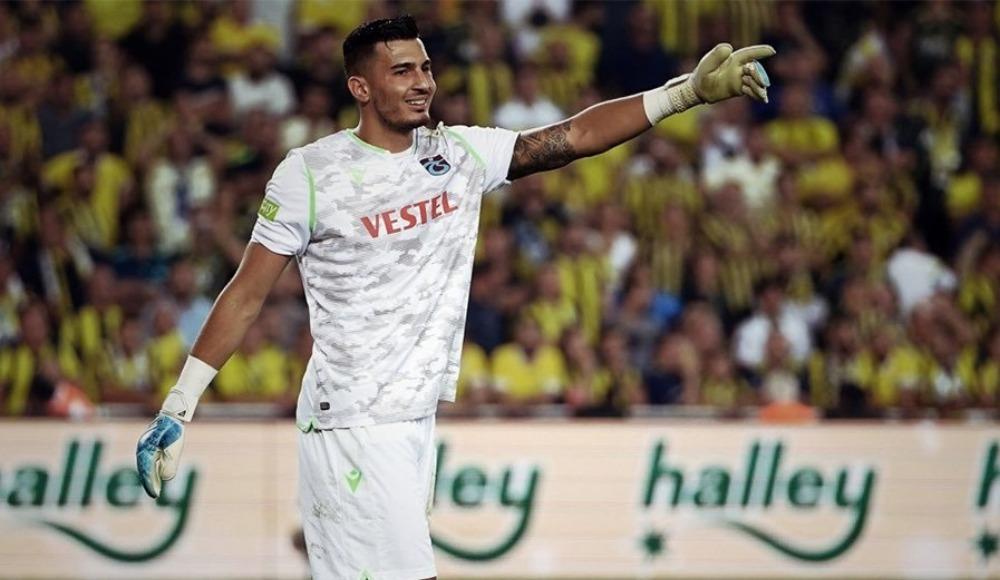 """Uğurcan Çakır'a ve Sörloth'a transfer teklifleri var"""