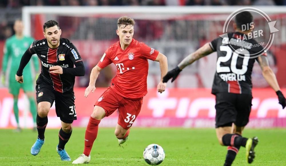 Bundesliga'da seyirci için karar çıkıyor!