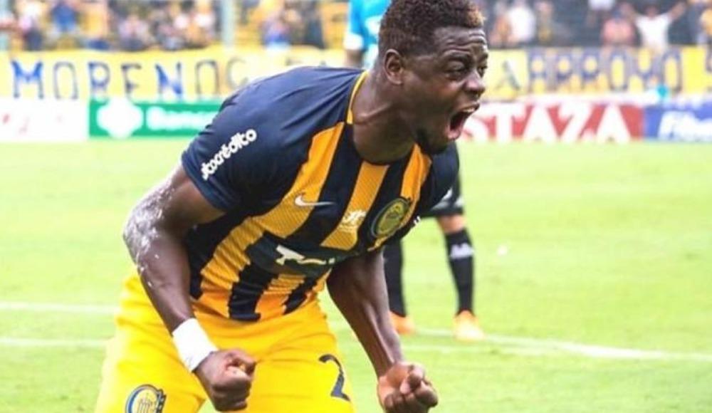 Oscar Cabezas kimdir, hangi takımda? Cimbom'da stoper transferi!
