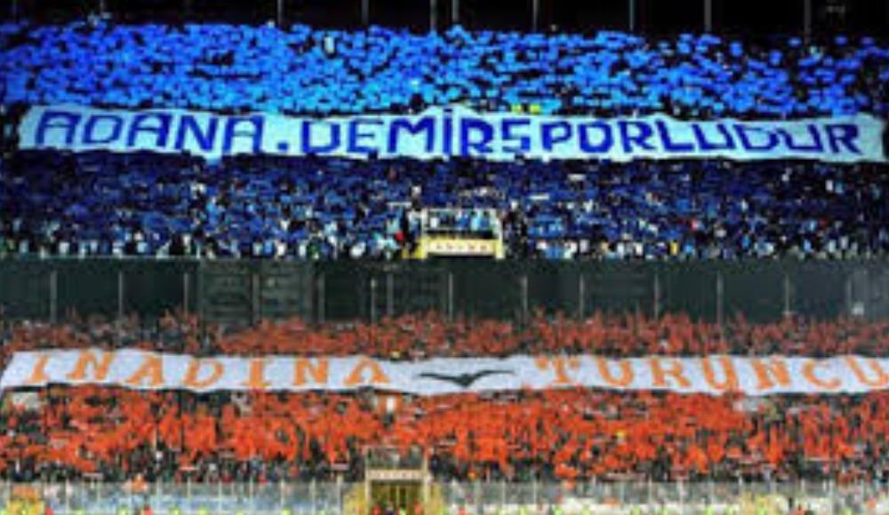 Adana Demir Adanaspor derbisi kaçıncı hafta oynanacak? TFF 1. Lig'de fikstür çekildi!