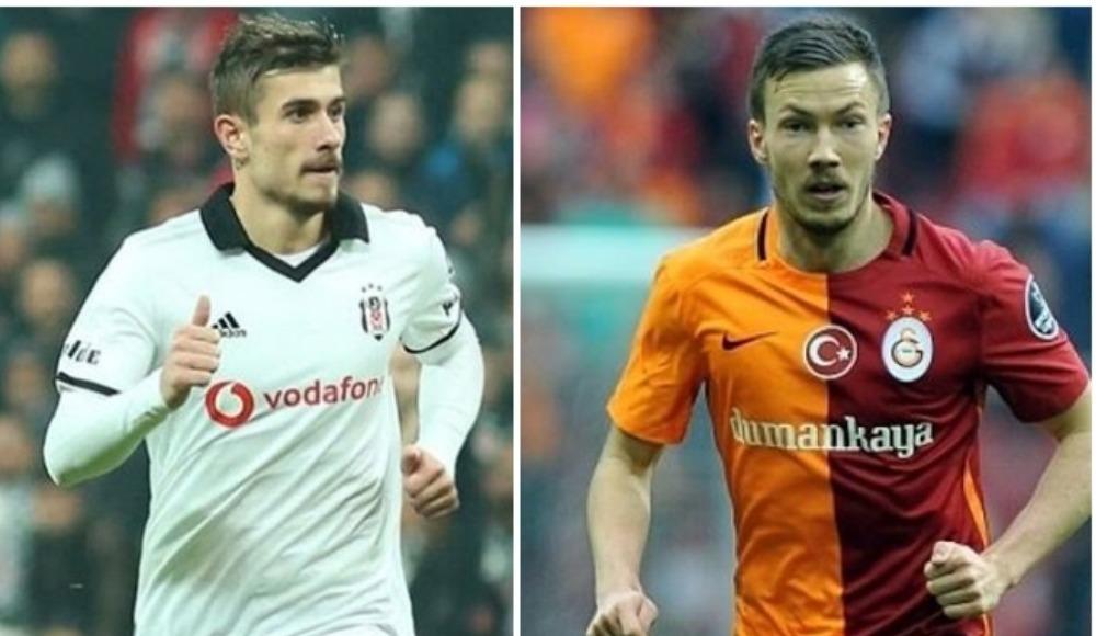 Transferde sürpriz takas: Linnes - Dorukhan...