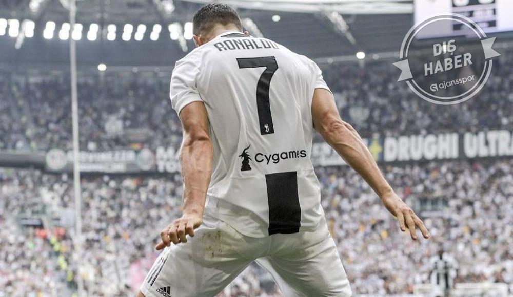 Juventus'tan ayrılıyor mu? Ronaldo'dan transfer açıklaması!