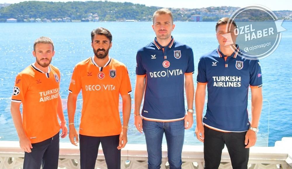 Şampiyonlar Ligi'nde ilk Türk spor markası