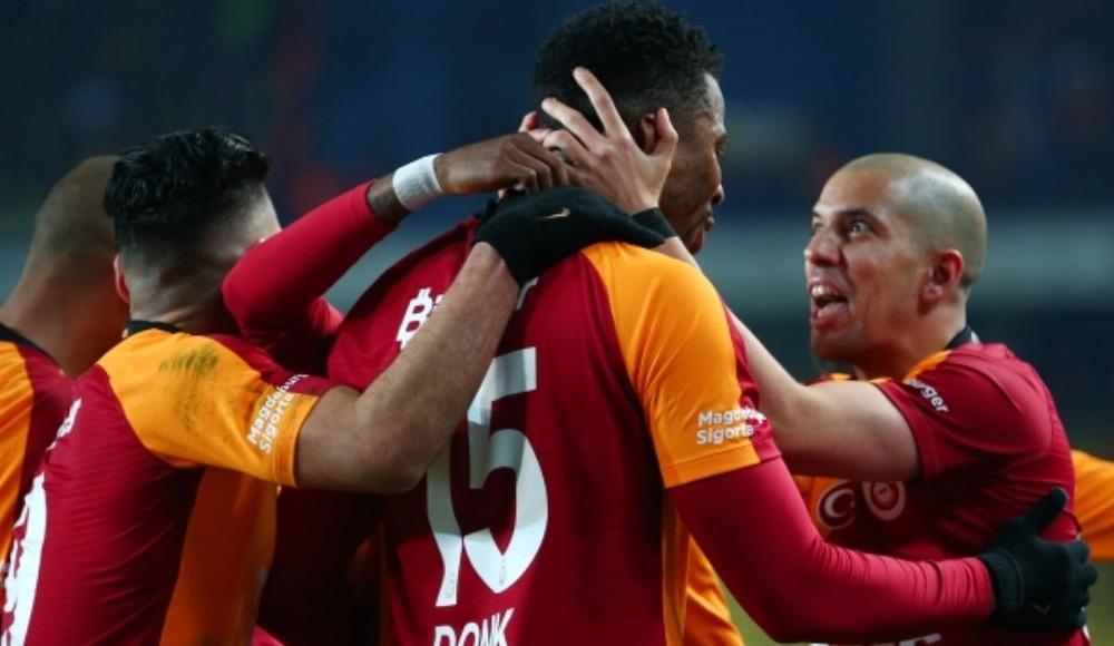 Galatasaray - İstanbulspor | Hazırlık maçı canlı izle