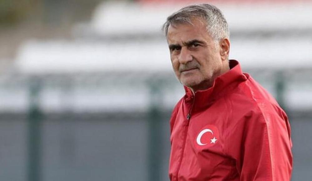 A Milli Takım'da kadro belli oldu! Beşiktaş'tan kimse yok...