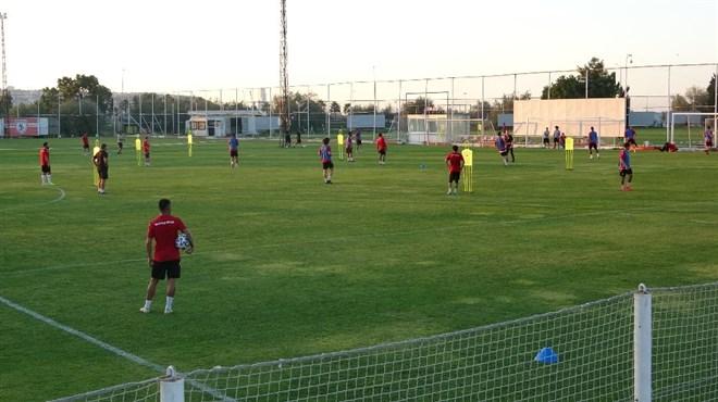 Samsunspor, Trabzonspor maçına hazır
