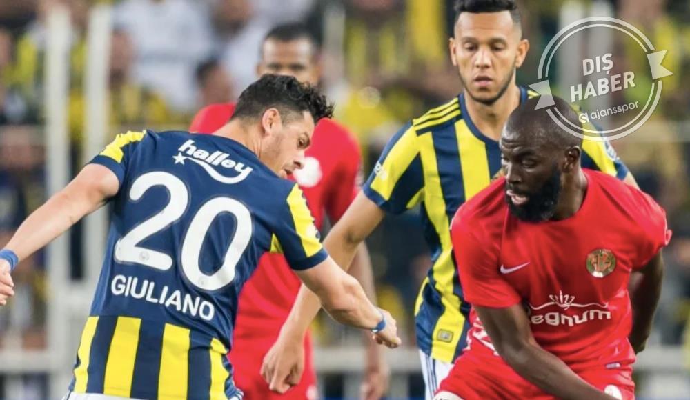 Fenerbahçe'den sürpriz transfer! Geri dönüyor...