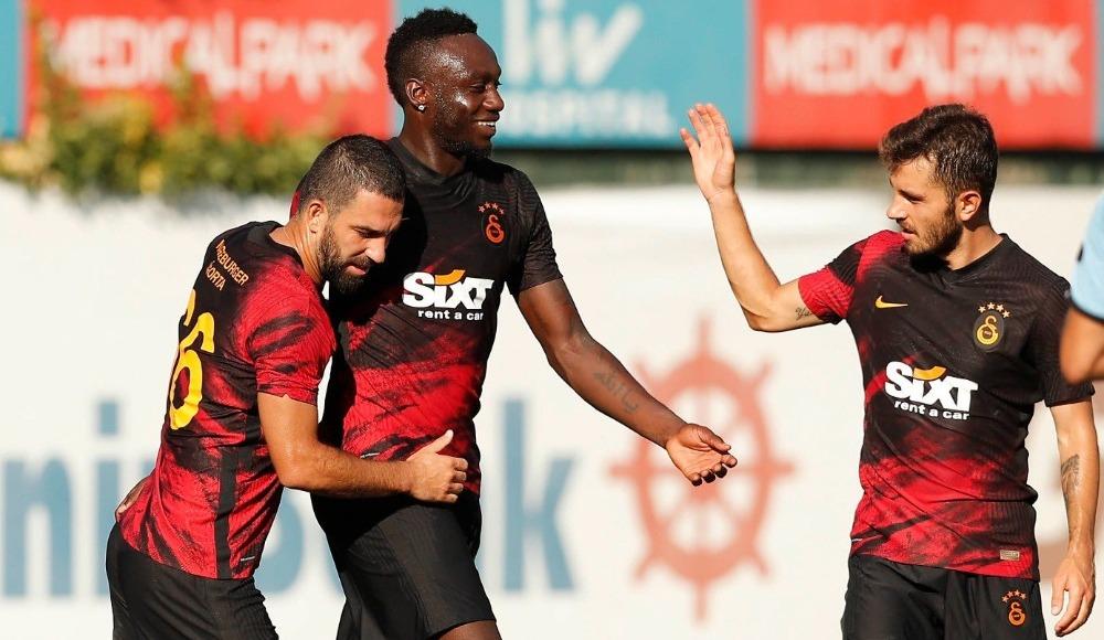 Görüşmeler başladı! Galatasaray'ın yeni orta saha hedefi...
