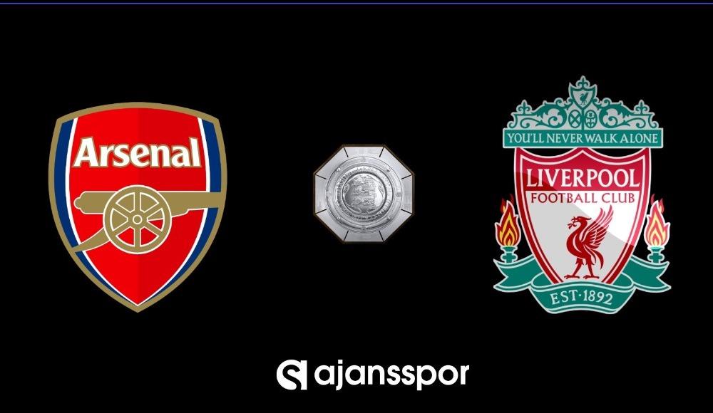 Arsenal - Liverpool (Canlı Skor)