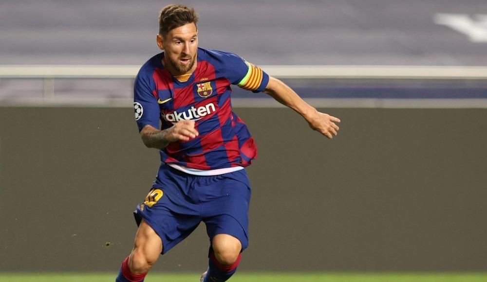 Messi-Barcelona toplantısından anlaşma çıkmadı