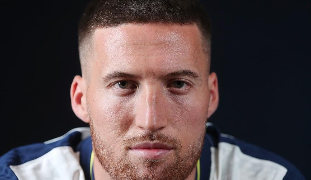 Tottenham, Matt Doherty'yi transfer etti
