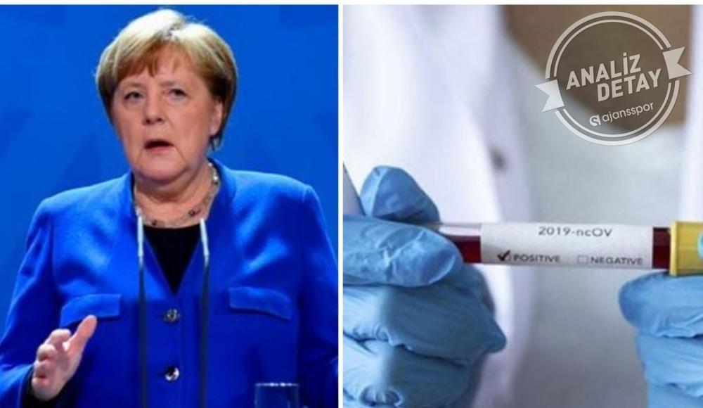 """Alman federasyonları ayağa kalktı: """"Ölümcül bir karar"""""""