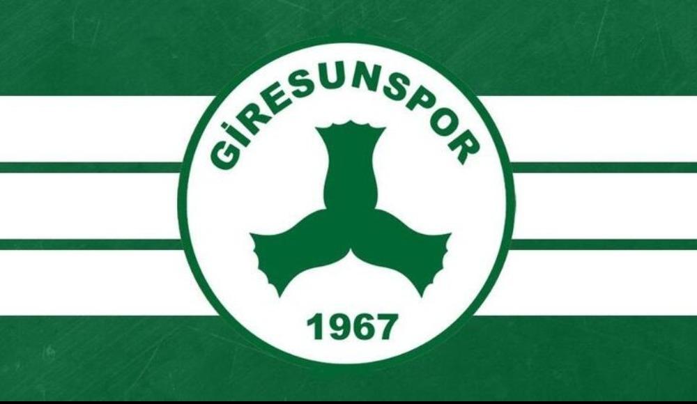 Giresunspor Başkanı Karaahmet'ten transfer açıklaması