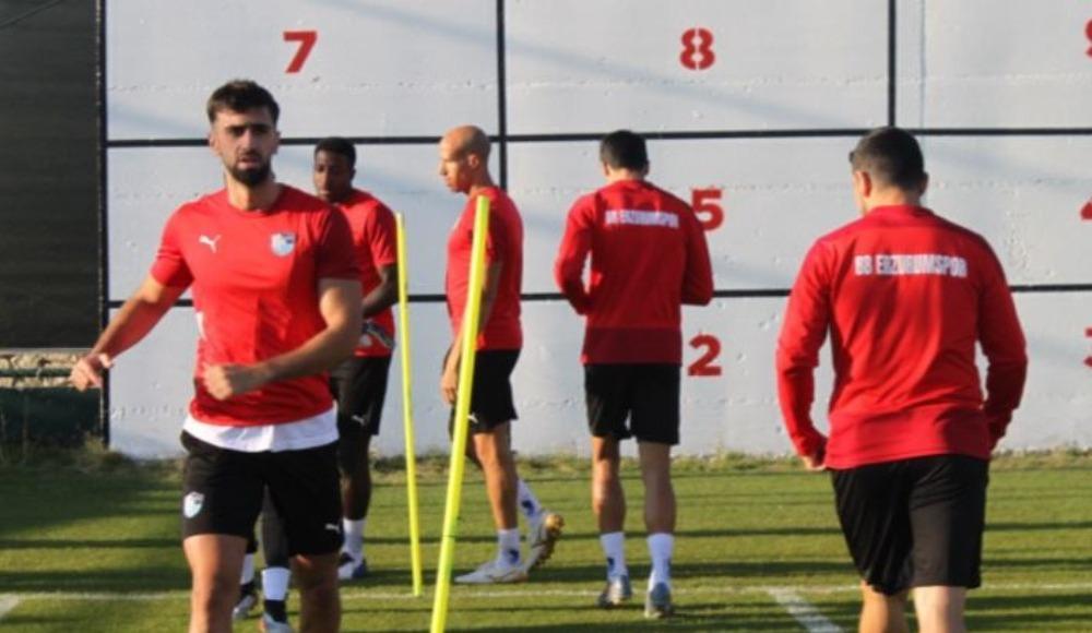 Erzurumspor - Trabzonspor maçı iptal edildi!
