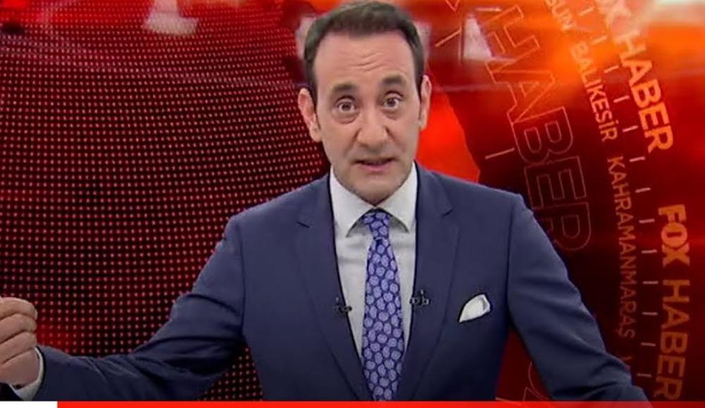 Fatih Portakal'ın yerine kim geldi? FOX Ana Haber sunucu kim oldu?