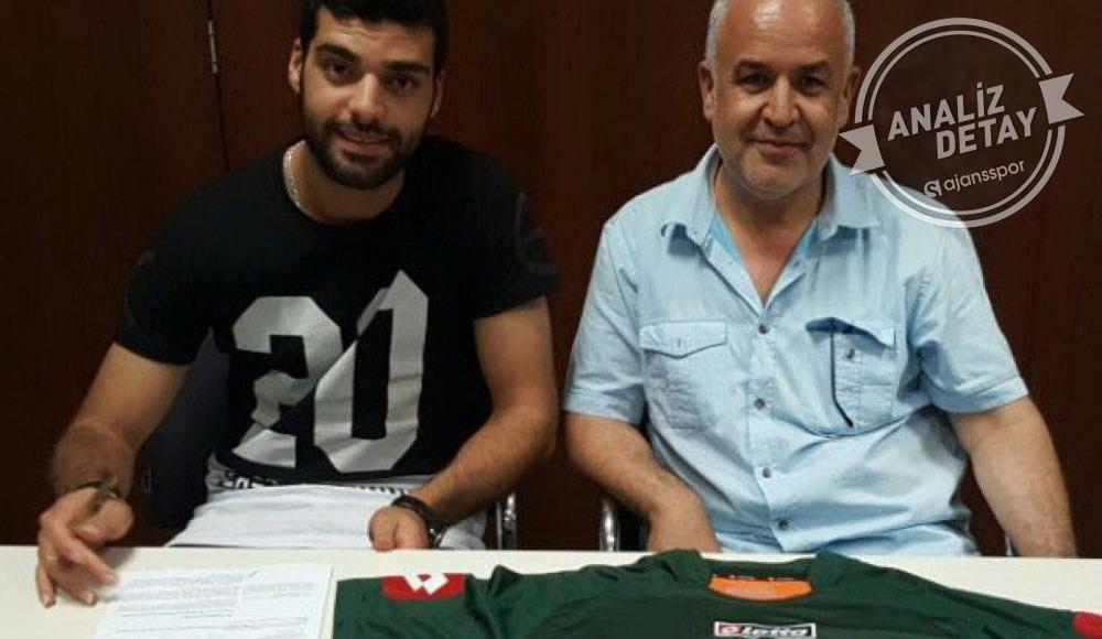 Rizespor'dan kaçtı, Porto ile imzaladı