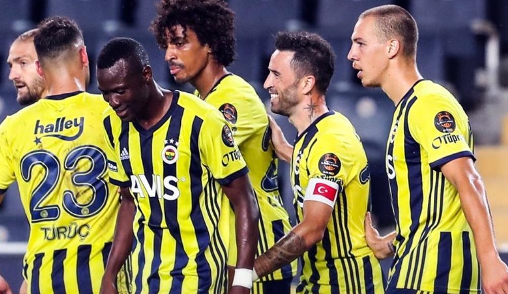 Fenerbahçe, Türk futbol tarihinin en değerli kulübü oldu