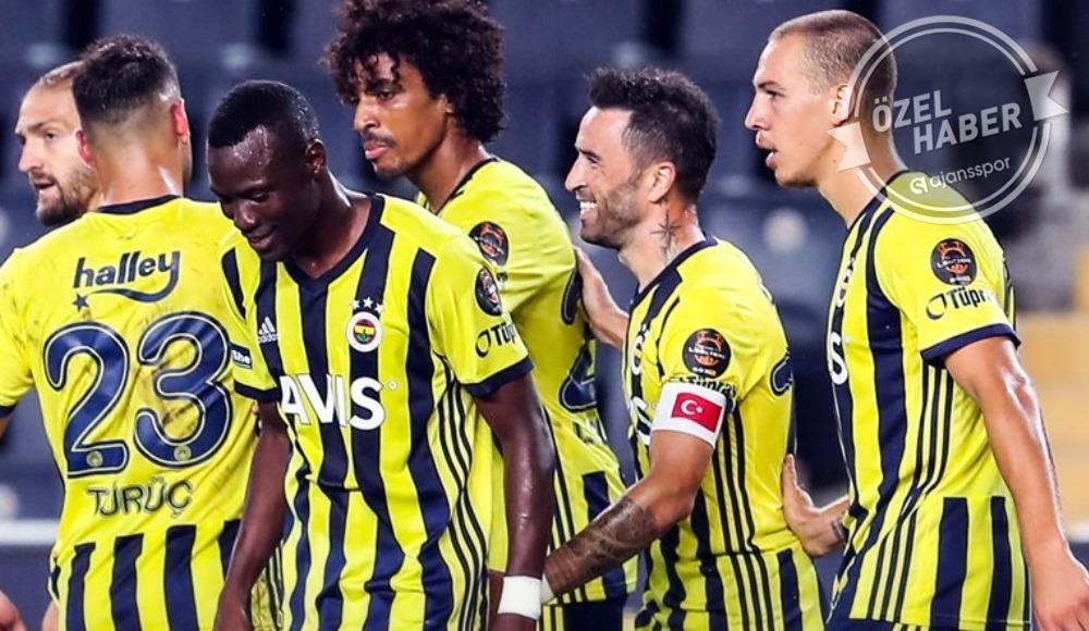 Fenerbahçe'den 145 milyonluk operasyon