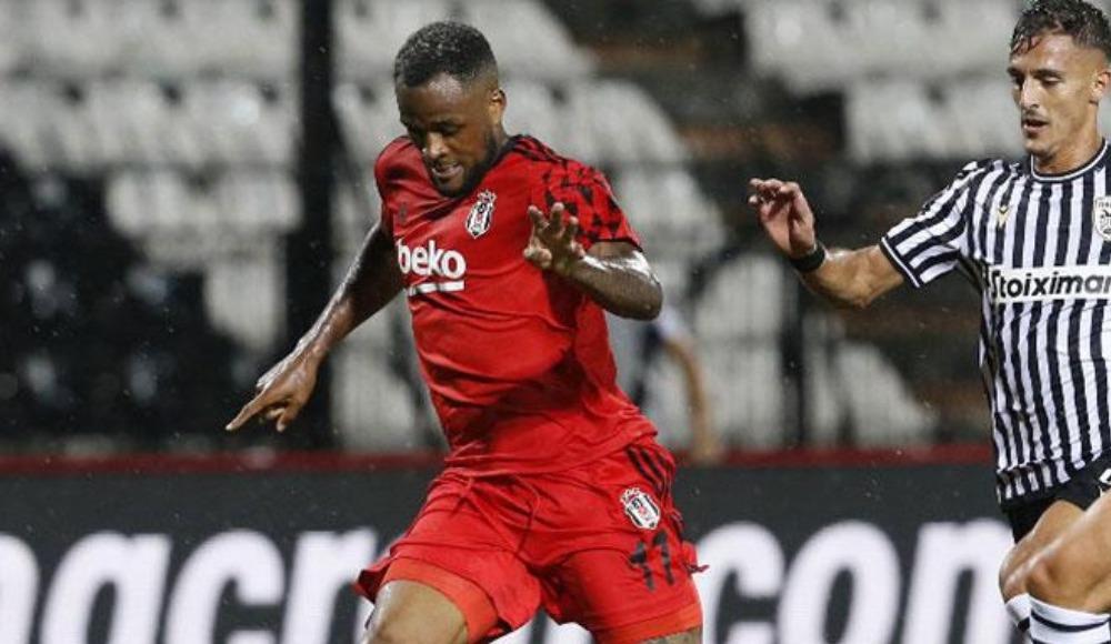 CANLI: Beşiktaş - Sivasspor