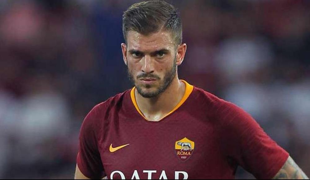 Beşiktaş, Davide Santon için Roma ile anlaştı!