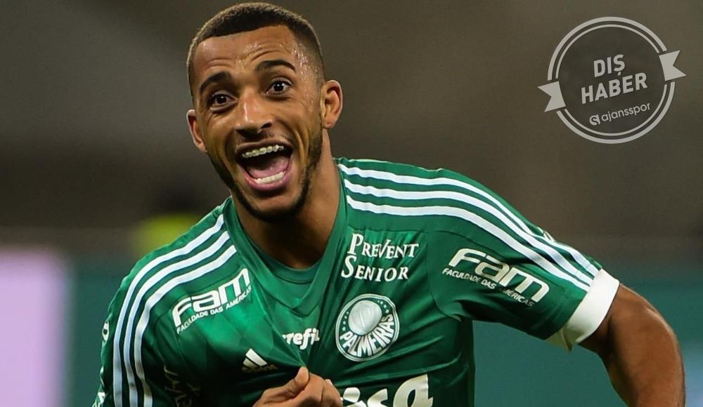 Pameiras'tan flaş Vitor Hugo kararı! Trabzonspor...