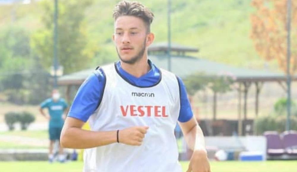 Trabzonspor 2 genç oyuncuyla sözleşme imzaladı!