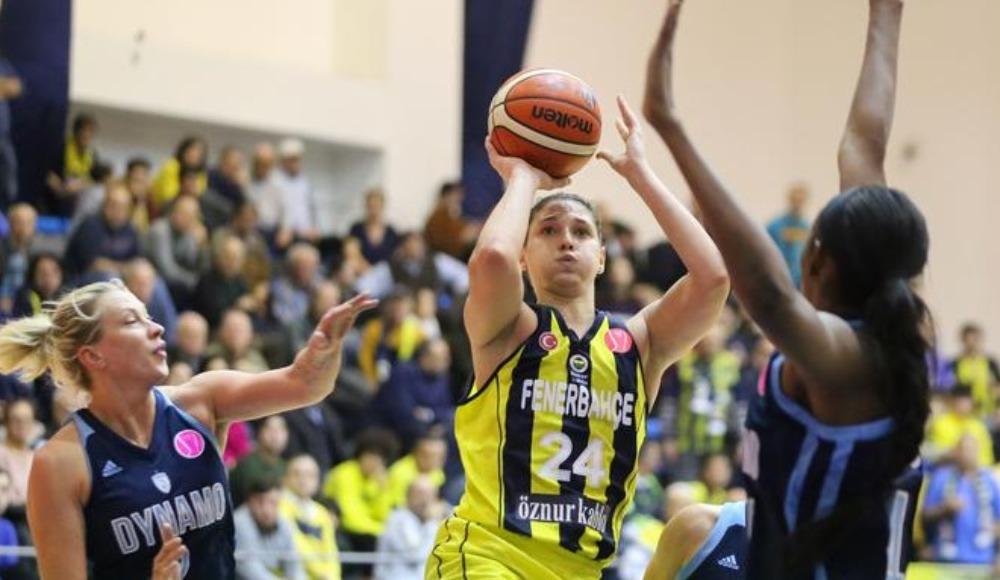 FIBA organizasyonlarının geleceği açıklandı